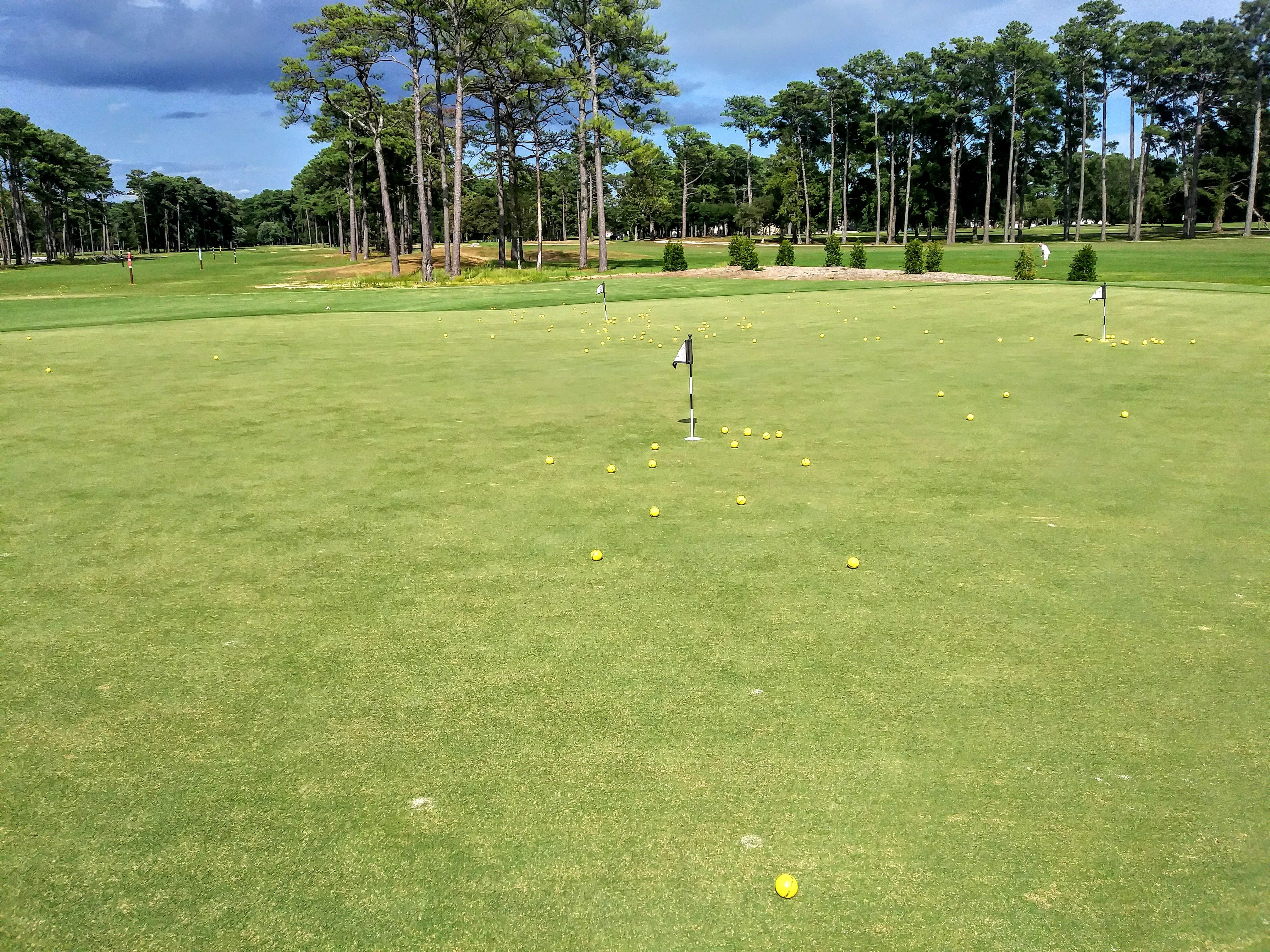 List Of Public Golf Courses In Carteret County Nc Atlantic Beach Morehead City