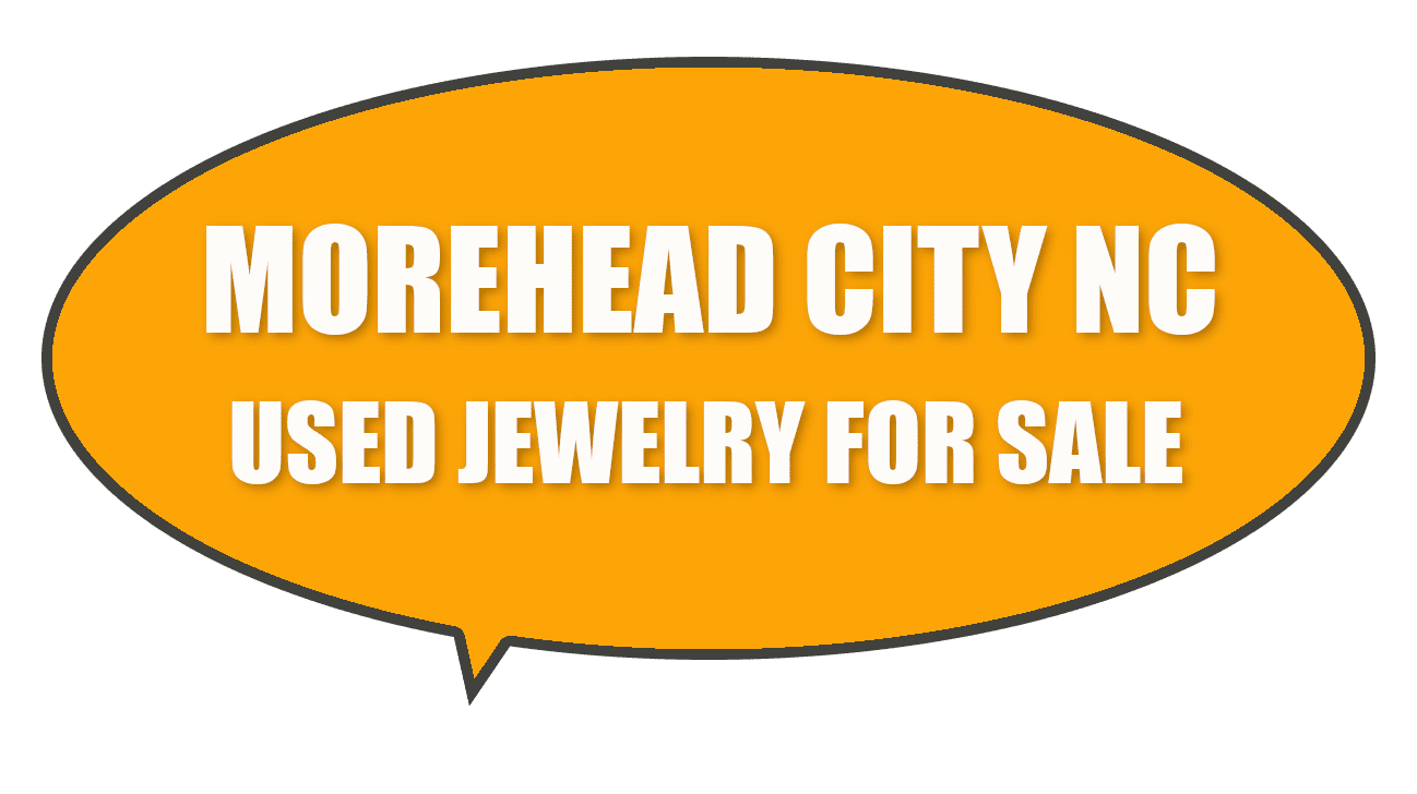 0374cb2e819c8 Morehead City Used Jewelry For Sale Online in NC