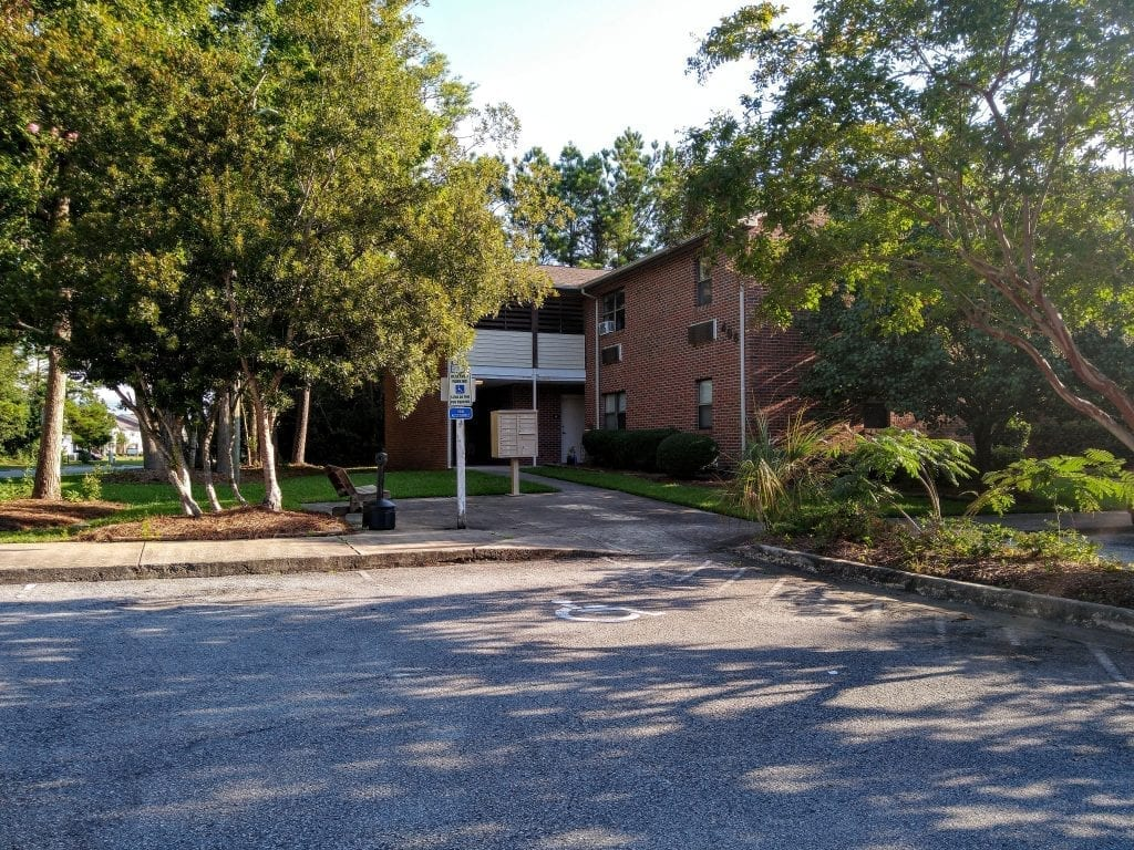 Morehead City Low Income Housing Apartments In NC By Name
