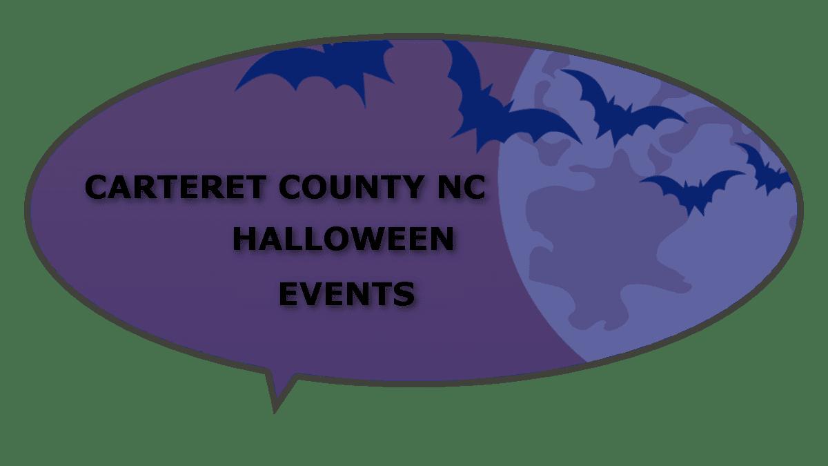 Halloween 2020 In Beaufort Nc Carteret County Halloween Events For Kids & Families NC